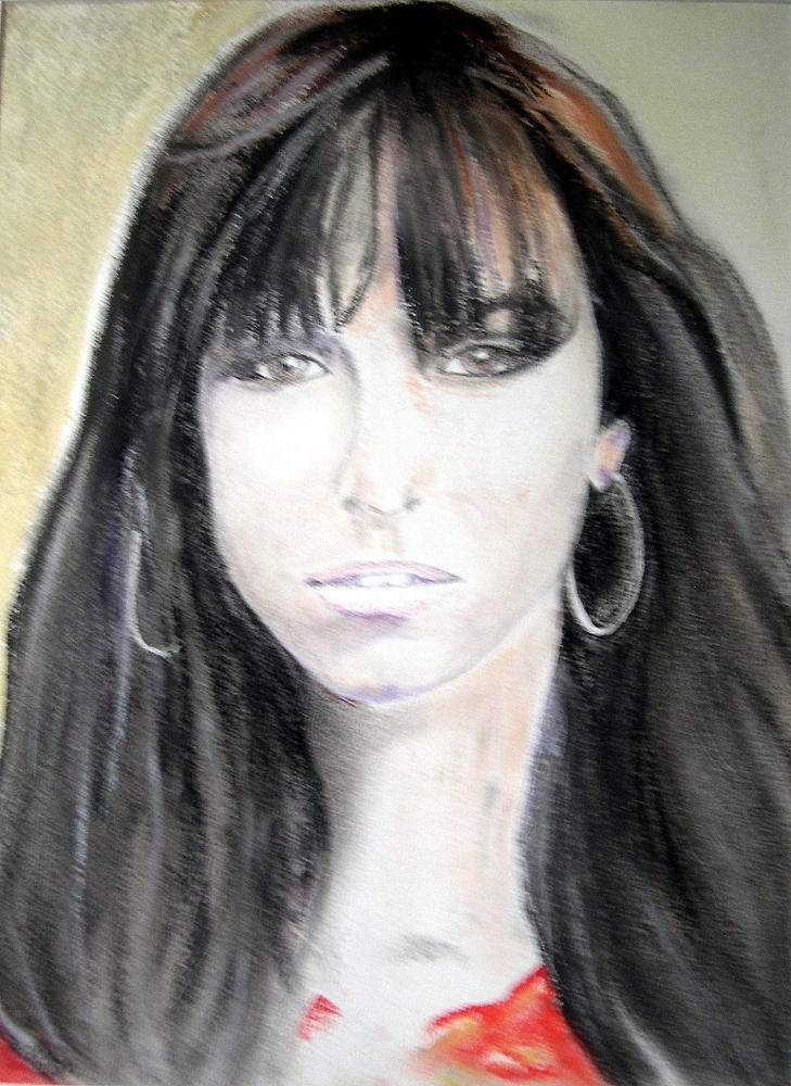 Christina Grimmie par columbo